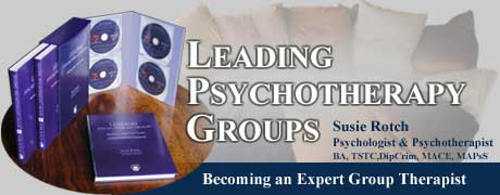 Teaching psychotherapy home page